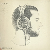 Avatar for the related artist Isam B