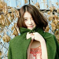 Image of IU linking to their artist page due to link from them being at the top of the main table on this page