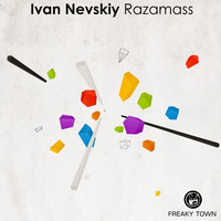 Avatar for the related artist Ivan Nevskiy