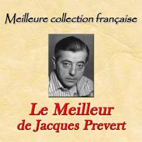 Avatar for the related artist Jacques Prévert
