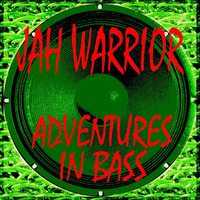 Avatar for the related artist Jah Warrior