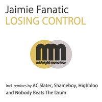 Avatar for the related artist Jaimie Fanatic