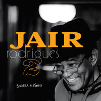 Avatar for the related artist Jair Rodrigues