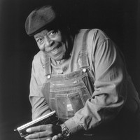 Image of James Cotton linking to their artist page due to link from them being at the top of the main table on this page