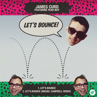 Image of James Curd linking to their artist page due to link from them being at the top of the main table on this page