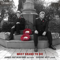 Avatar for the related artist James Rutherford