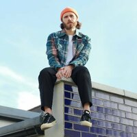 Avatar for the related artist James Vincent McMorrow