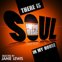 Avatar for the related artist Jamie Lewis