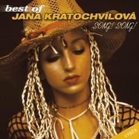 Avatar for the related artist Jana Kratochvilova