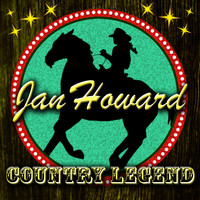 Avatar for the related artist Jan Howard