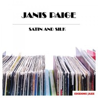Avatar for the related artist Janis Paige