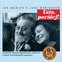 Avatar for the related artist Jan Werich