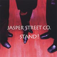 Avatar for the related artist Jasper Street Co.