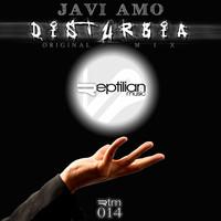Avatar for the related artist Javi Amo