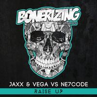 Avatar for the related artist Jaxx & Vega