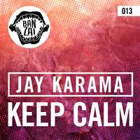 Avatar for the related artist Jay Karama