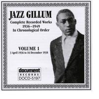 Avatar for the related artist Jazz Gillum