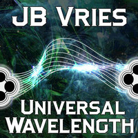 Avatar for the related artist JB Vries
