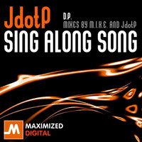 Avatar for the related artist Jdotp
