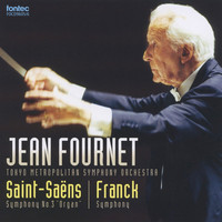 Avatar for the related artist Jean Fournet