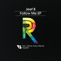 Avatar for the related artist Jeef B