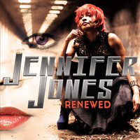 Avatar for the related artist Jennifer Jones
