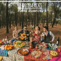 Avatar for the related artist Jenny And The Mexicats