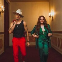 Avatar for the related artist Jesse & Joy