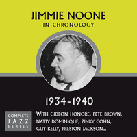 Avatar for the related artist Jimmie Noone