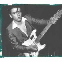 Avatar for the related artist Jimmie Vaughan