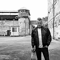 Image of Jimmy Barnes linking to their artist page, present due to the event they are headlining being at the top of this page