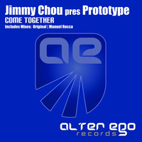 Avatar for the related artist Jimmy Chou