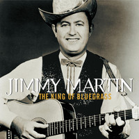 Avatar for the related artist Jimmy Martin
