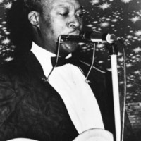 Avatar for the related artist Jimmy Reed