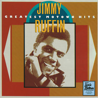 Avatar for the related artist Jimmy Ruffin