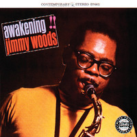 Avatar for the related artist Jimmy Woods