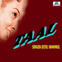 Avatar for the related artist Jitul Sonowal