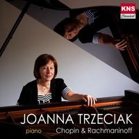 Avatar for the related artist Joanna Trzeciak