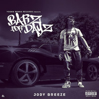 Avatar for the related artist Jody Breeze