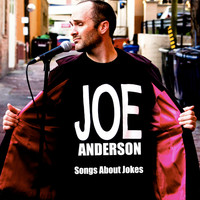Avatar for the related artist Joe Anderson