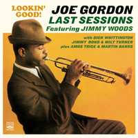 Image of Joe Gordon linking to their artist page due to link from them being at the top of the main table on this page
