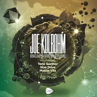 Image of Joe Kolbohm linking to their artist page due to link from them being at the top of the main table on this page