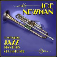 Avatar for the related artist Joe Newman