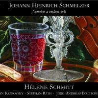 Avatar for the related artist Johann Heinrich Schmelzer
