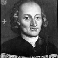 Avatar for the related artist Johann Pachelbel