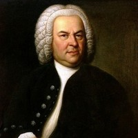 Image of Johann Sebastian Bach linking to their artist page due to link from them being at the top of the main table on this page