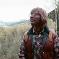 Image of John Denver linking to their artist page due to link from them being at the top of the main table on this page