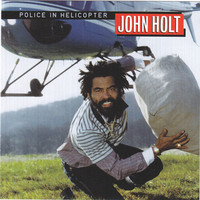 Avatar for the related artist John Holt