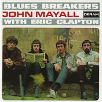 Avatar for the related artist John Mayall & The Bluesbreakers