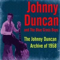 Avatar for the related artist Johnny Duncan